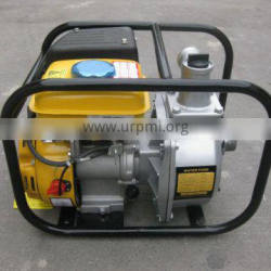 2 inch 5.5hp engine WP20 small gasoline petrol water pump