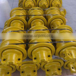 shantui bulldozer SD22 double flanges track roller 155-30-00118 from China supplier