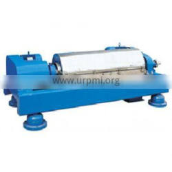 sand collecting Decanter Centrifugal Machine