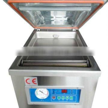 table type electricity saving 2-4times/min: SS Automatic Table Type Vacuum Packaging Machine