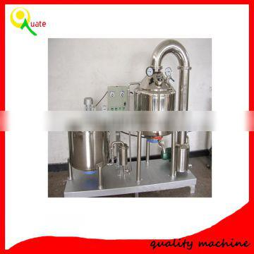 High Quality Commerical Honey Extractor / Honey Processing Plant / Automatic Honey Concentrator