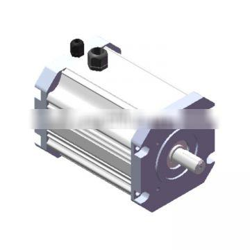HFM067 48V 1KW 1000W 3000RPM Hall sensor BLDC brushless dc motor for Pumps and hydraulic pumps