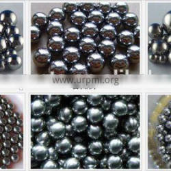 chinese factory supply 3/16' aisi1010 carbon steel balls