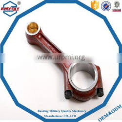 Connecting rod for diesel engine, single cylinder connecting rod factor single cylinder diesel engine spare parts connecting rod