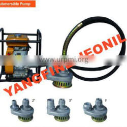 Hot sell and high performance Submersible Pump