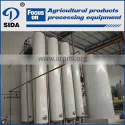 Glucose Syrup Production line&extracted from Corn Rice directly