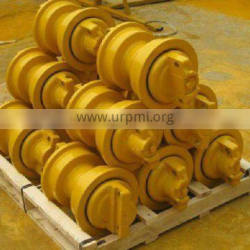 shantui bulldozer SD22 undercarriage parts bottom roller 155-30-00128 from China manufacture