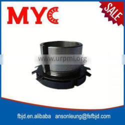China wholesale high quality morse taper adapter sleeve