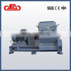 Large capacity grinding machine for soybean animal feed