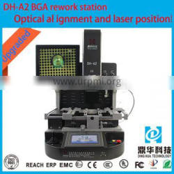 Shenzhen bga chips rework with best price for electronic products PCB