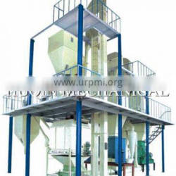 Hot Sale HKJ Series Small-scale Feed Pellet Production Line