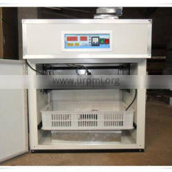 High efficiency professional incubator ZH-88 egg incubator in Dubai
