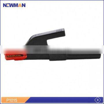 earth clamp electrode holders
