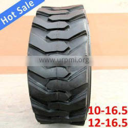 Direct from factory TAIHAO brand SKS-1 skid steer tires 10.16.5