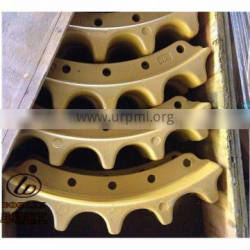 D6H Segment for Bulldozer Undercarriage Parts
