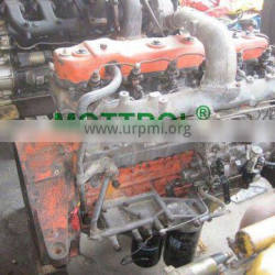 6BG1 Engine Assy,MT-3220,excavator parts