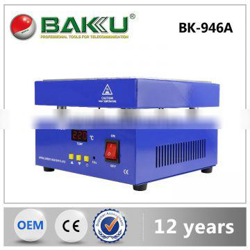 BAKU BK-946A digital temperature control hot plate for LCD disassembled seperator Heating Plate Quality Choice