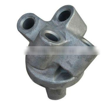gray cast iron; ductile cast iron;railway casting part