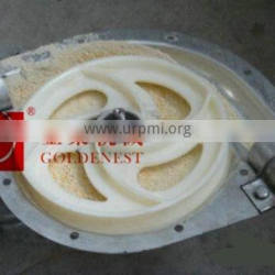 ^poultry equipment feed chain disc plate transportation system