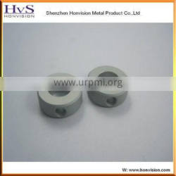 High Precision CNC Machining threaded shaft