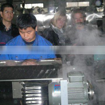 Artificial Meat Protein Food Making Machines