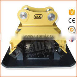 hydraulic soil plate compactor for 30ton excavator