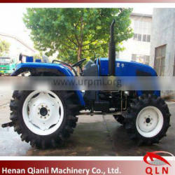Henan top brand 25 professional factory 60hp modern wheel tractor