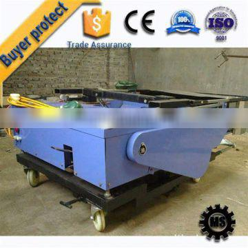 conveniently cement wall construction machine from china