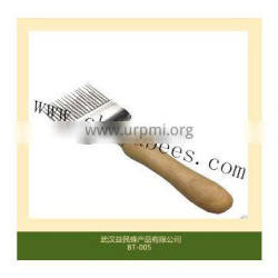 beekeeping equipment uncapping fork