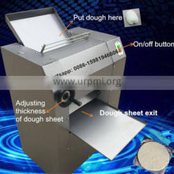 Hot sale Croissant pastry used Dough Sheeter price