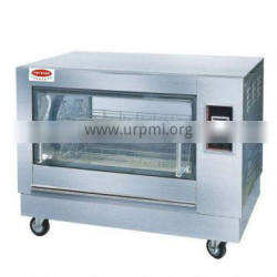 Electric Rotating Roaster For Restaurant