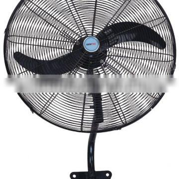 """20-30"""" Pedestal Wall Fan with Two or Three Leaves Metal Blade"""