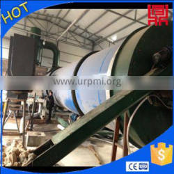 Dry to marc/fruit pomace with pear dregs rotary drum dryer china factory