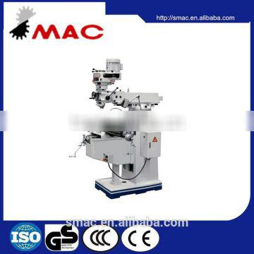 the hot sale and profect high precision turret milling machine TM6330A of SMAC