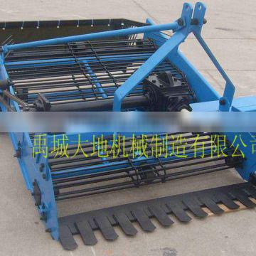 Multifunctional peanut combine harvester made in China