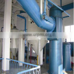 Automatic peanut oil refinery machine with CE/ISO for tury key project