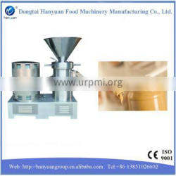 High quality peanut butter grinding machine, peanut grinding machine, grinding machine