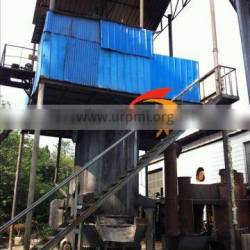 Hot sell QM Coal Gasifier generator