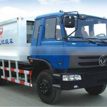 18m3 wast compactor truck ,Dongfeng chassis