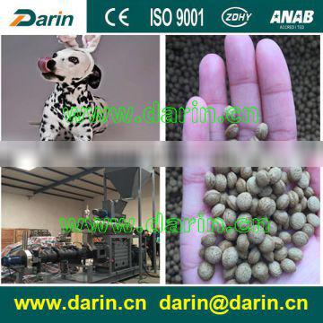 Pellet Dog Food Production Machinery
