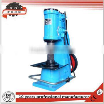 C41-20KG factory direct sale blacksmith air hammer with base plate