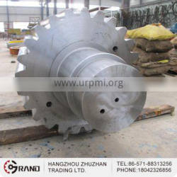 Mill Pinion Gears for Horizontal Ball Mill