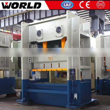 new type 110ton sheet metal punch press machine price
