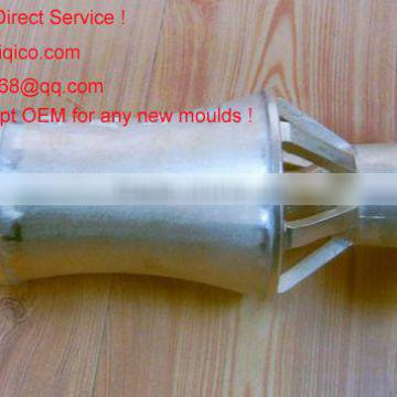Factory direct custom mechanical copper casting high pressure fuse copper casting copper casting manufacturing