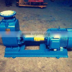 High quality It serves a variety of quality assurance of self-priming pump