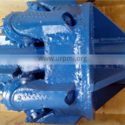 Fixed diameter hole opener with all types cutters