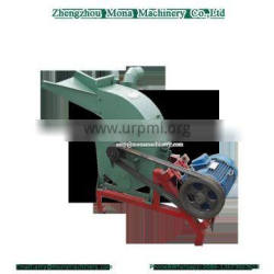 High speed large capacity diesel hammer mill for animal feed