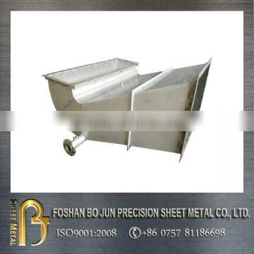 High quality stainless steel welding manufacturer factory