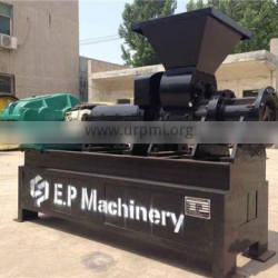 1 t/h charcoal extruder machine hot selling in Jordan