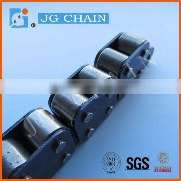 06B chinese special square construction steel chain industrial chain